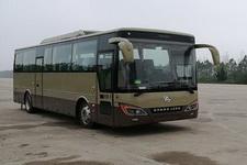 常隆牌YS6100BEV1型纯电动客车图片