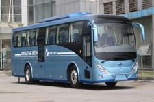 扬子江牌WG6110BEVHG2型纯电动客车