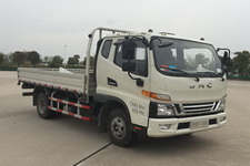 江淮牌HFC1043P91K4C2V型载货汽车图片