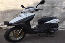 东毅牌TE125T-5C型两轮摩托车