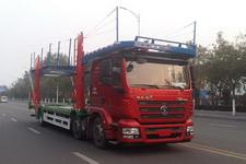 陕汽牌SX5210TCLMC9型车辆运输车图片