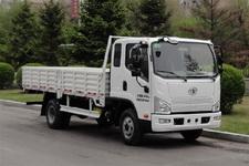 解放牌CA1087P40K2L2E4A85型平头柴油载货汽车图片