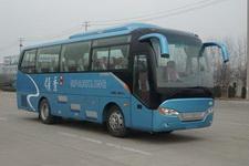 8米中通LCK6809HN客车