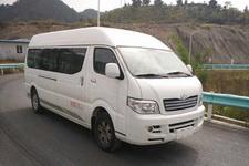 威麟牌SQR6603H6D1型轻型客车图片