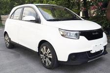 东南牌DN7006MBEV型纯电动轿车图片