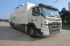 奥赛牌ZJT5251XJC型检测车图片