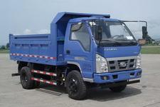 福田牌BJ3085DEJBA-2型自卸汽车图片