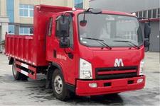 福德牌LT3046LBC1型自卸汽车图片