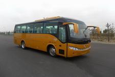 黄海牌DD6907C09型客车