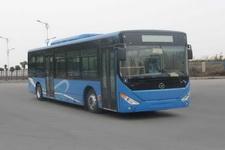 10.5米 10-49座大运纯电动城市客车(CGC6106BEV1KACJJAWM)
