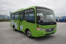 6米|10-17座福达城市客车(FZ6602UFN5)