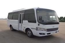 女神牌JB5060XYL5型医疗车