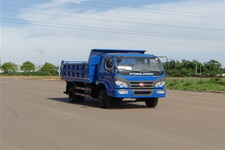 福田牌BJ3042D9PFA-G1型自卸汽车图片