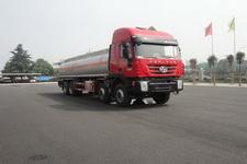 SGZ5310GRYCQ5型华威驰乐牌易燃液体罐式运输车图片
