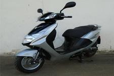 丰豪牌FH125T-D型两轮摩托车