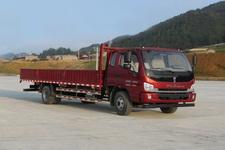 铂骏国四单桥货车132马力8吨(LFJ1130G2)