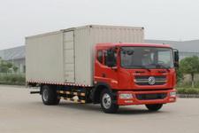 东风牌EQ5181XXYL9BDHAC型厢式运输车