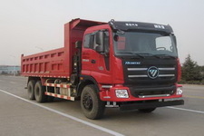 福田牌BJ3253DLPJH-6型自卸汽车图片
