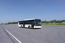 解放牌CA6110URBEV82型纯电动城市客车
