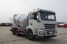CSC5250GJBS5型楚胜牌混凝土搅拌运输车图片