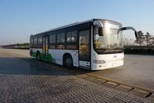 合客牌HK6105HGQ5型城市客车