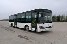 10.1米|10-35座常隆纯电动城市客车(YS6100GBEV2)