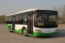10.5米|10-35座佰斯威纯电动城市客车(WK6100UREV1)
