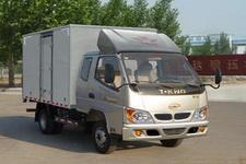 欧铃牌ZB5040XXYBPC3V型厢式运输车图片