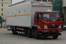 东风牌EQ5250XRYGD5D型易燃液体厢式运输车图片