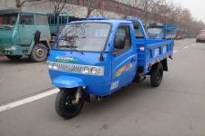 时风牌7YPJ-1150DA33型自卸三轮汽车图片