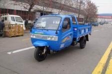 时风牌7YPJ-1150DA32型自卸三轮汽车图片