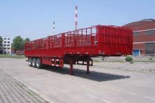东方红牌LT9390TCSY型仓栅式半挂运输车图片