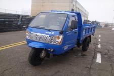 时风牌7YPJ-1450D5型自卸三轮汽车图片