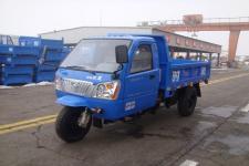 时风牌7YPJ-1450D4型自卸三轮汽车图片