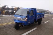 时风牌7YPJ-1150D5型自卸三轮汽车图片