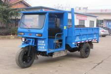 7YPJZ-2075D双峰自卸三轮农用车(7YPJZ-2075D)