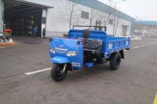 时风牌7Y-1150D52型自卸三轮汽车图片