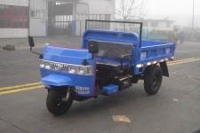 时风牌7Y-1150D62型自卸三轮汽车图片