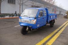 时风牌7YPJZ-1750PD4型自卸三轮汽车图片