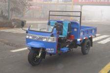 时风牌7YP-1150A32型三轮汽车图片