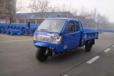 时风牌7YPJZ-1750P3型三轮汽车图片