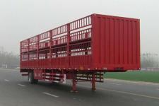 华宇达13米7吨1轴车辆运输半挂车(LHY9120TCL)