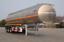 AKL9408GHYB型开乐牌化工液体运输半挂车图片