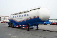 江淮扬天牌CXQ9403GFL型粉粒物料运输半挂车图片