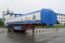 陆平机器牌LPC9400GYS型液态食品运输半挂车图片