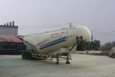 新兖牌TBY9400GFL型粉粒物料运输半挂车图片