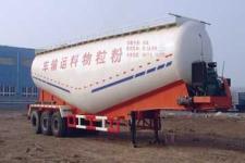 荣沃牌QW9400GSN型散装水泥运输半挂车图片