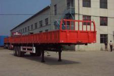 神行10米27.5吨2轴半挂车(YGB9340)