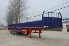 楚胜12.5米31.6吨3轴半挂车(CSC9400)