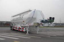 通华牌THT9340GFL型粉粒物料运输半挂车图片